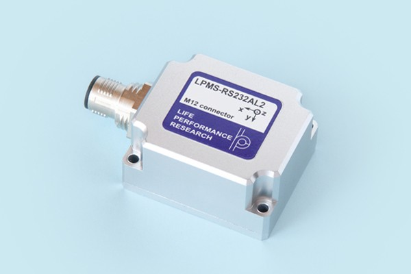 LPMS-RS232AL2 9-axis waterproof imu with RS232 connectivity