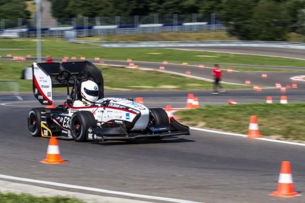 Formula student race