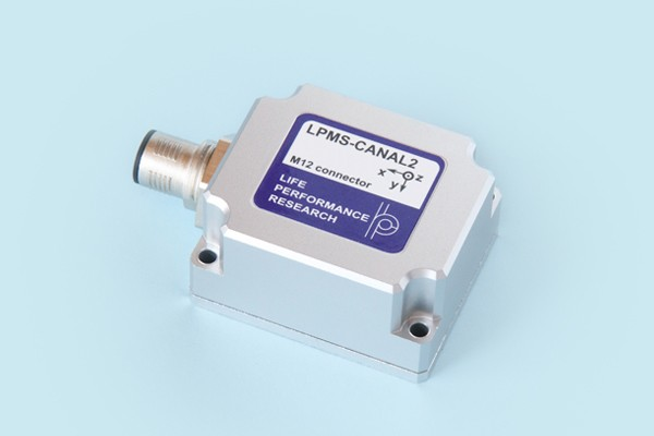 LPMS-CANAL2 9-axis waterproof imu with CAN Bus connectivity