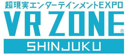 Shinjuku VR Zone logo