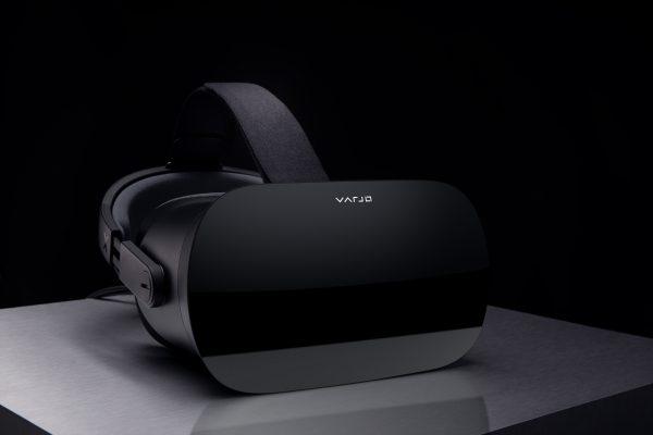 Varjo VR-2