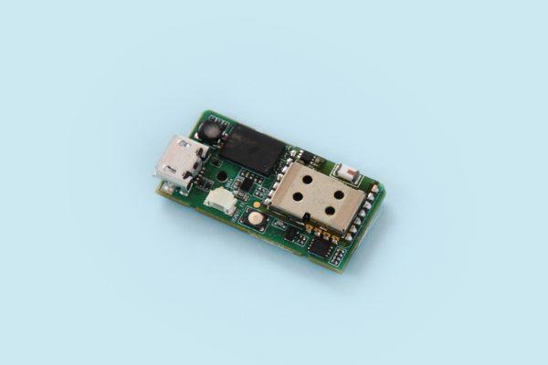 LPMS-B2 OEM wireless inertial measurement unit (IMU / AHRS)