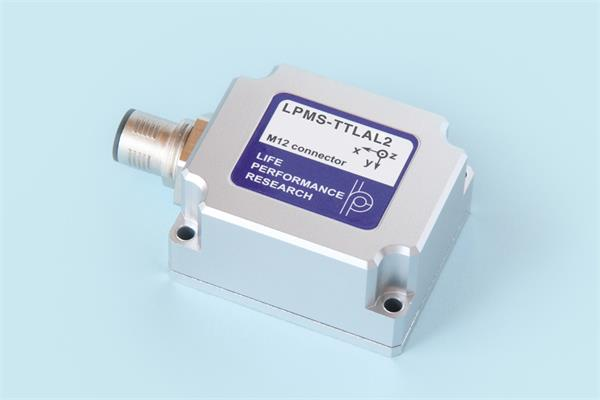 LPMS-TTLAL2 waterproof imu with UART connectivity