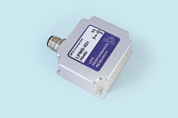 LPMS-IG1 RS485 IMU, high precision orientation sensor