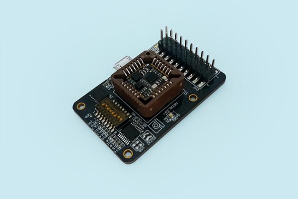 LPMS-ME1 IMU development kit